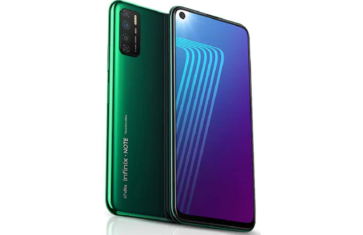 Upcoming Smartphones in September: Redmi 9i and Infinix Note 7 Launch Next Week, Know Details - Upcoming Smartphones: These powerful smartphones including Infinix Note 7 will be launched in India next week, see list
