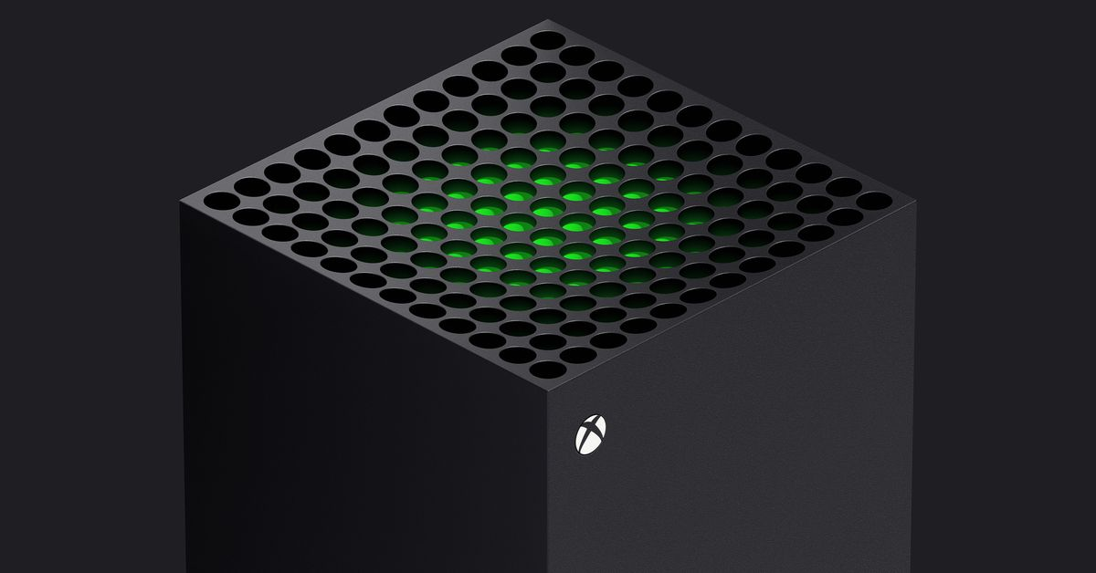 Xbox Series X and Xbox Series S: pricing, release date, and pre-orders