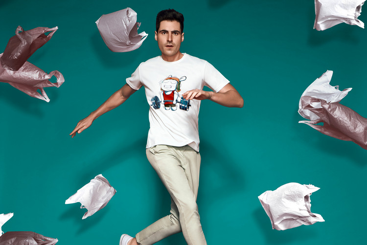 Xiaomi India Launches 'Mi Eco-Active T-Shirt' Made Out of Recycled PET Bottles
