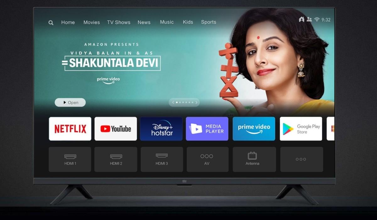 Xiaomi unveils Mi TV 4A Horizon Edition with bezel-less display