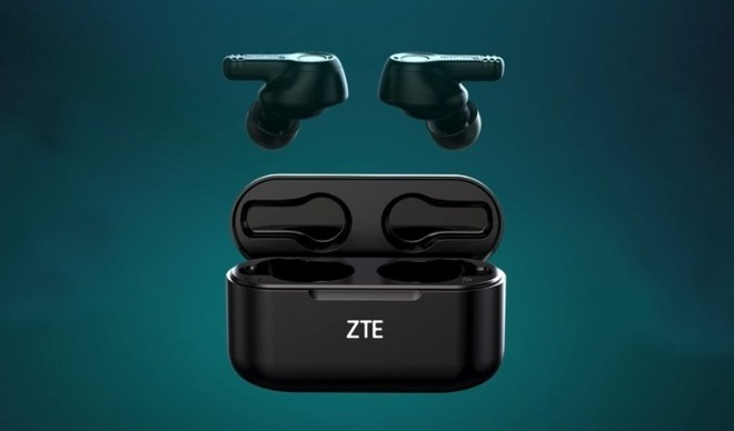 ZTE LiveBuds TWS earbuds with 20-hour battery life launched