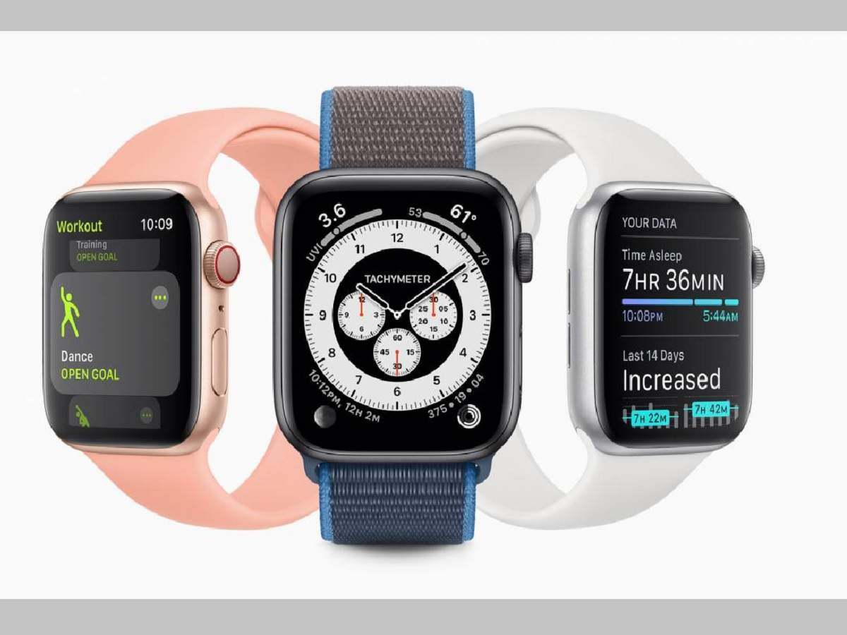 gadgets news News: Apple Watch SE: Apple bringing affordable smartwatches, what will be the price?  - apple may launch affordable smartwatch apple watch se on september 15