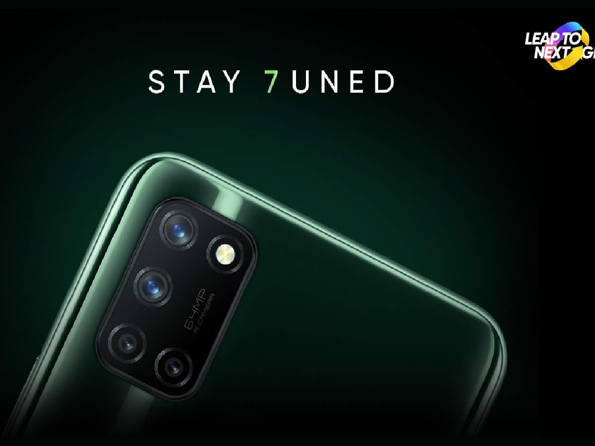 gadgets news News: Realme 7 Pro SE may be launched soon, company releases teaser - realme 7 pro se soon to launch in india madhav sheth teased