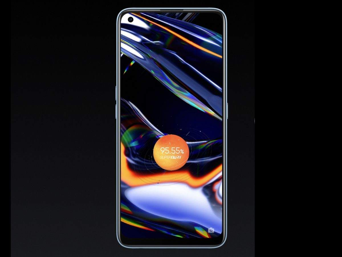 gadgets news news: Realme 7 Pro's first sale tomorrow, know price and features - realme 7 pro first sale tomorrow price features and specifications