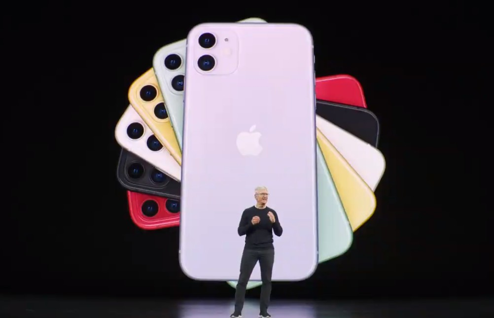 iPhone 11 was the most shipped smartphone in H1 2020: Omdia research