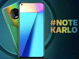infinix smart 4 plus price: Infinix Smart 4 Plus and Infinix Note 7 sale today on Flipkart - infinix smart 4 plus to infinix note 7 sale today know price