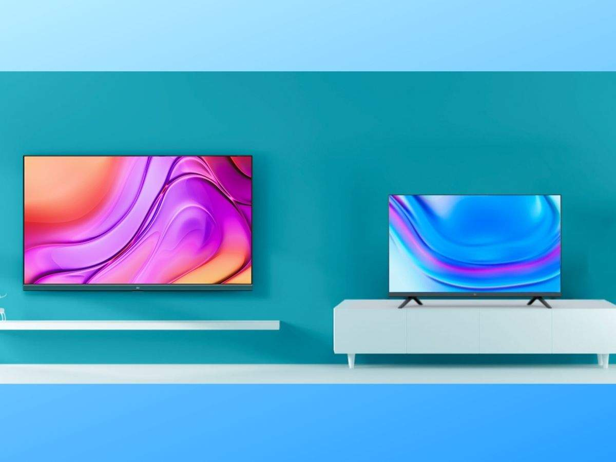 mi tv horizon edition price: mi tv horizon edition launched in india, price starts at Rs 13,499 - mi tv horizon edition launched in india price features
