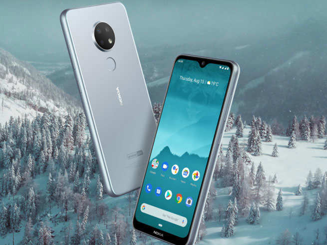 new Nokia phone: Nokia 7.3 smartphone coming on September 22, 5G connectivity will be available - hmd global to launch nokia 7.3 on sep 22