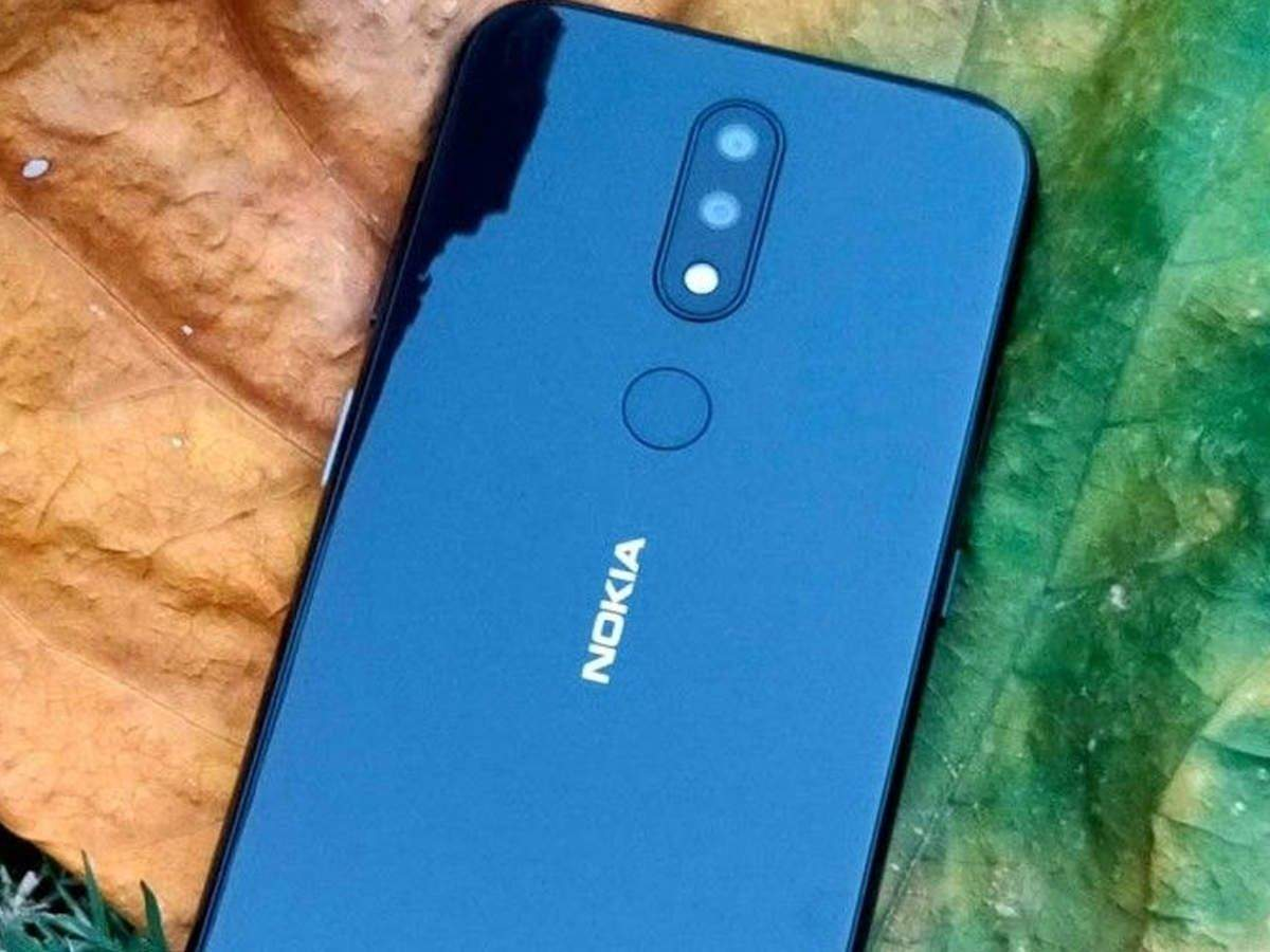 nokia mobiles: nokia 2.4 online list, price revealed before launch - nokia 2.4 spotted online listing reveals price and release date