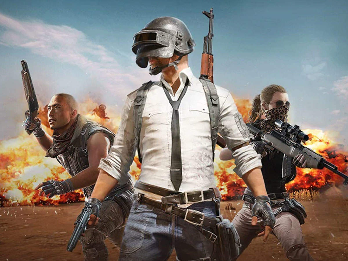 pubg ban in india: PUBG Mobile may return to India soon; franchisee withdrawn from Chinese company - pubg mobile may soon return to India here are the details