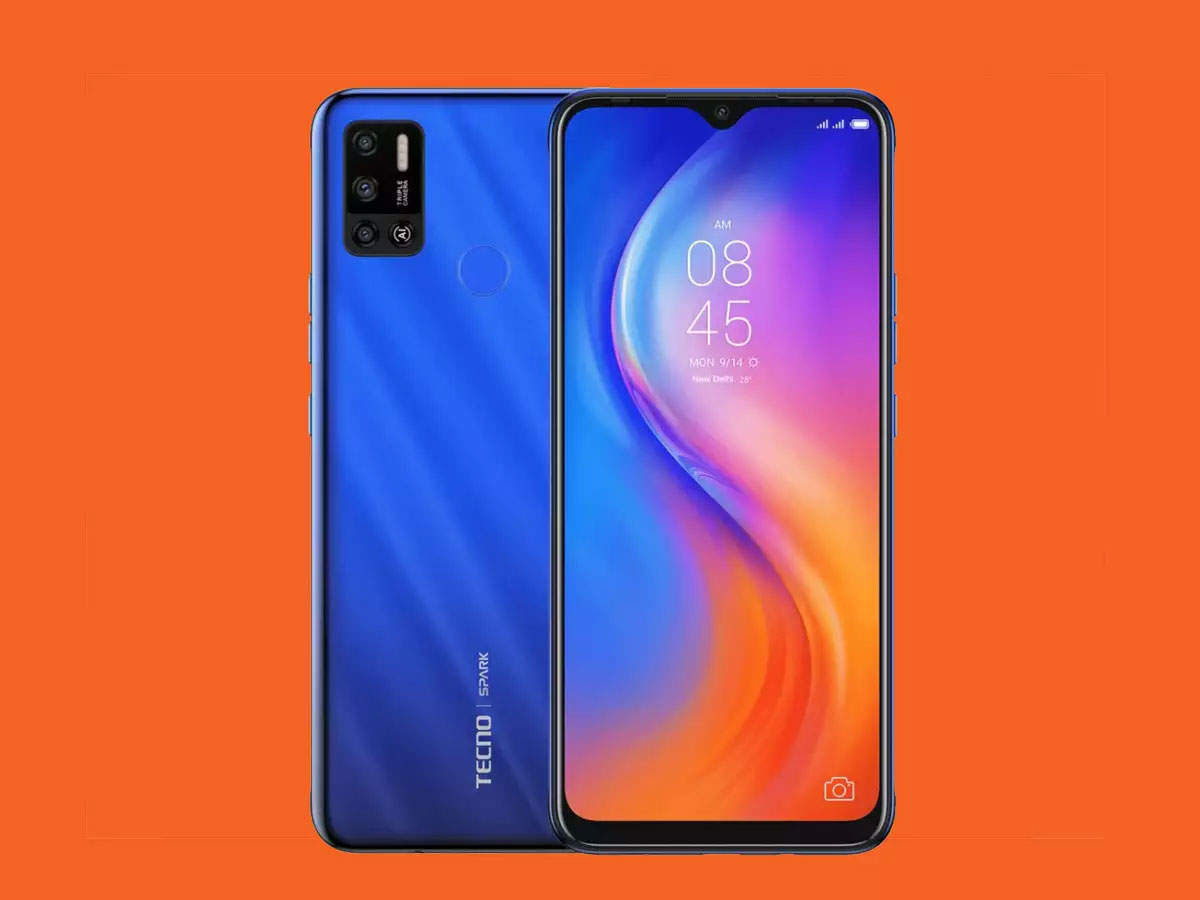 tecno spark 6 air specification: launch of more storage variant of Tecno Spark 6 Air, know price - tecno spark 6 air launched with bigger storage