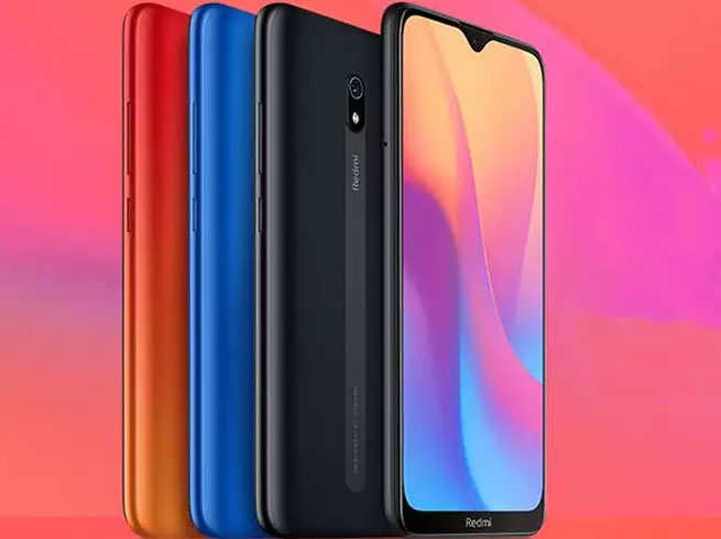 xiaomi ships more than 25 million units of redmi 8 series