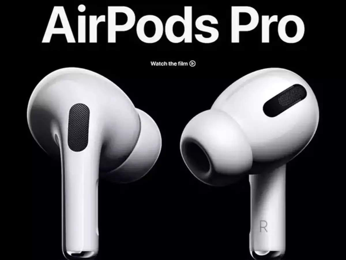 Apple cheaper airpods: Apple will soon launch cheaper AirPods and smart speakers, features abound - Apple to launch entry level cheaper airpods soon, apple smart speaker too