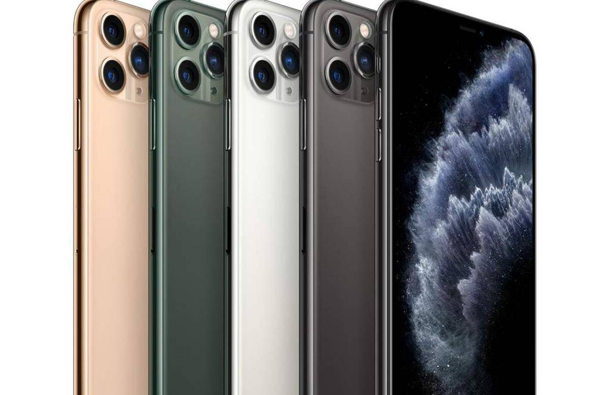 Flipkart Big Billion Days: Apple iPhone 11 Pro on discount during Flipkart Sale, Know Price and Details - On the last day of Flipkart Big Billion Days, this iPhone model of Apple has a 24% discount, a savings of Rs 26,601