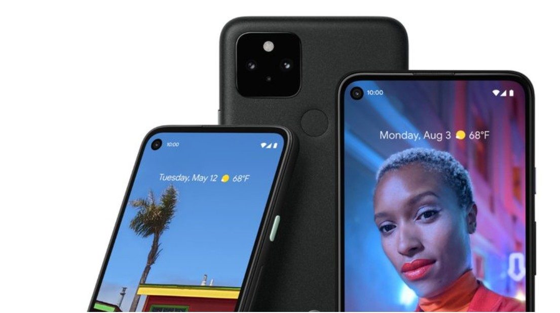 Google Pixel 5 and Pixel 4a 5G with Snapdragon 765G SoC finally go official