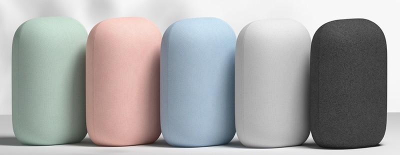 Google's Nest Audio with improved, louder sound to cost $99