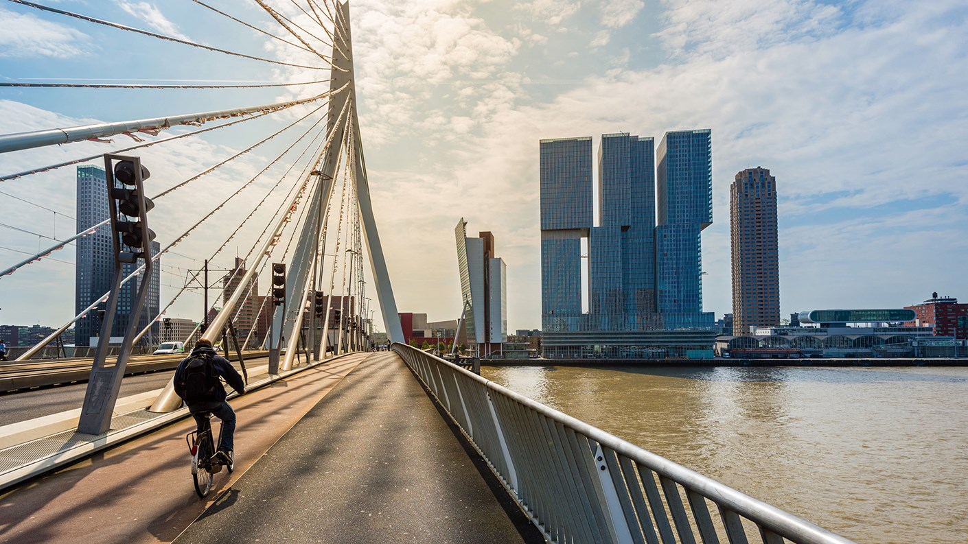 KPN selects Ericsson to replace Huawei for its 5G core