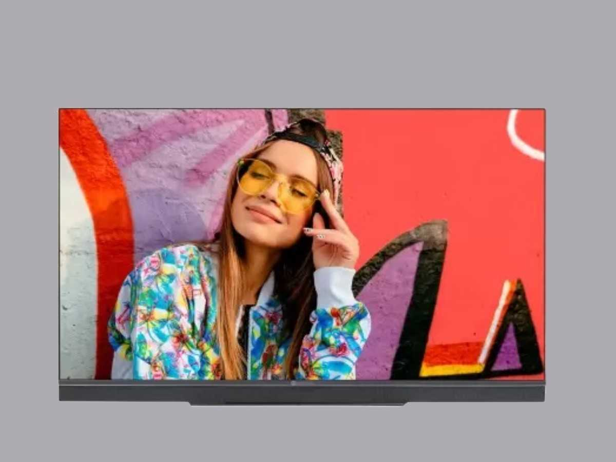 Motorola launches four new Smart TVs, prices start at Rs 13,999