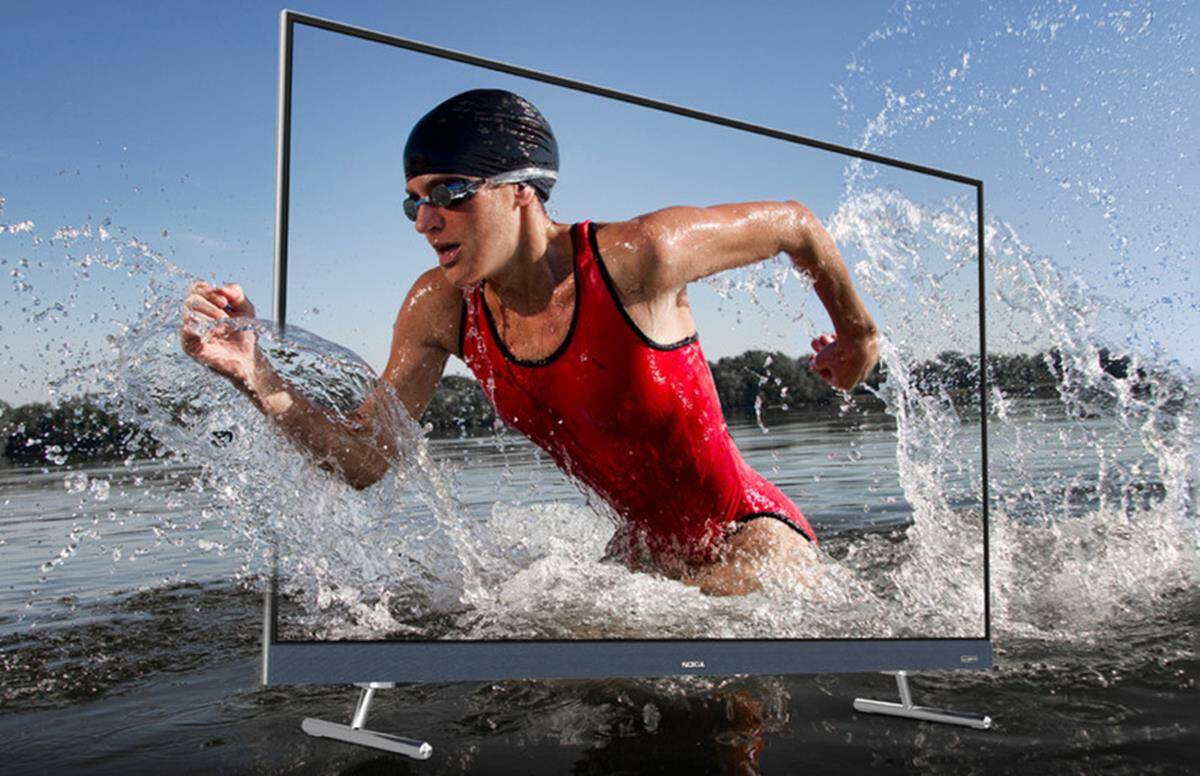 Nokia Smart Tv Launched in India these Android Tv Models available during Flipkart Big Billion Days Sale, know price - Nokia Smart Tv: 6 powerful Android Tv models launched in India, starting from Rs. 12,999