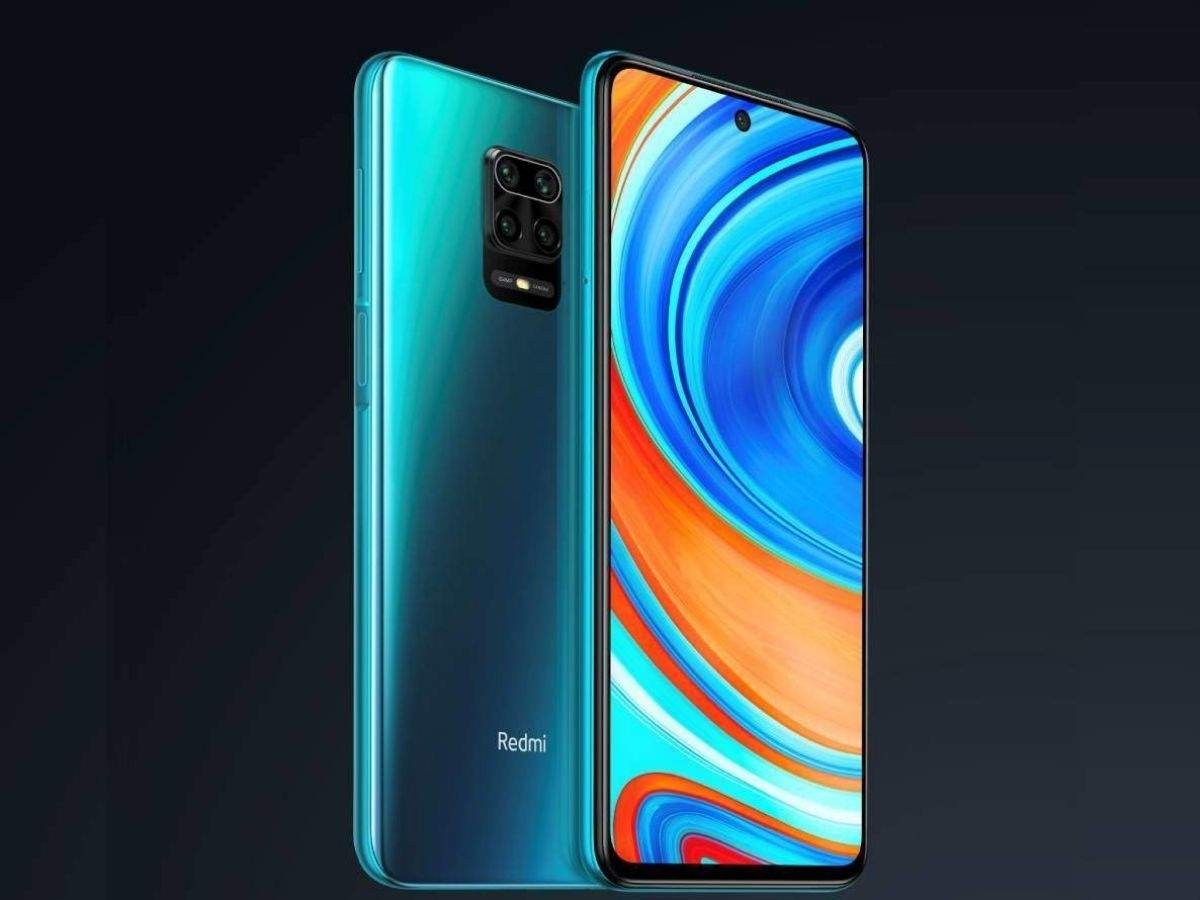 Redmi Note 10: The first 108-megapixel Redmi phone will be Redmi Note 10: Report - redmi note 10 to sport a 108mp camera could become the first redmi smartphone