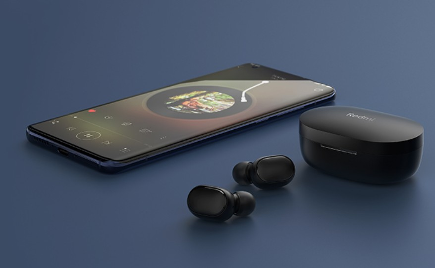 Redmi launches SonicBass Wireless earphones and Earbuds 2C in India