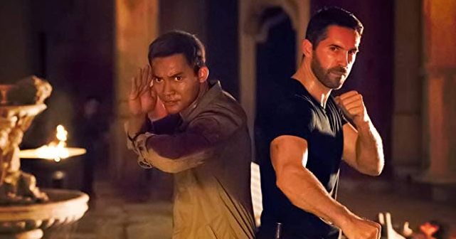 Scott Adkins' YouTube show is pure gold for action movie fans