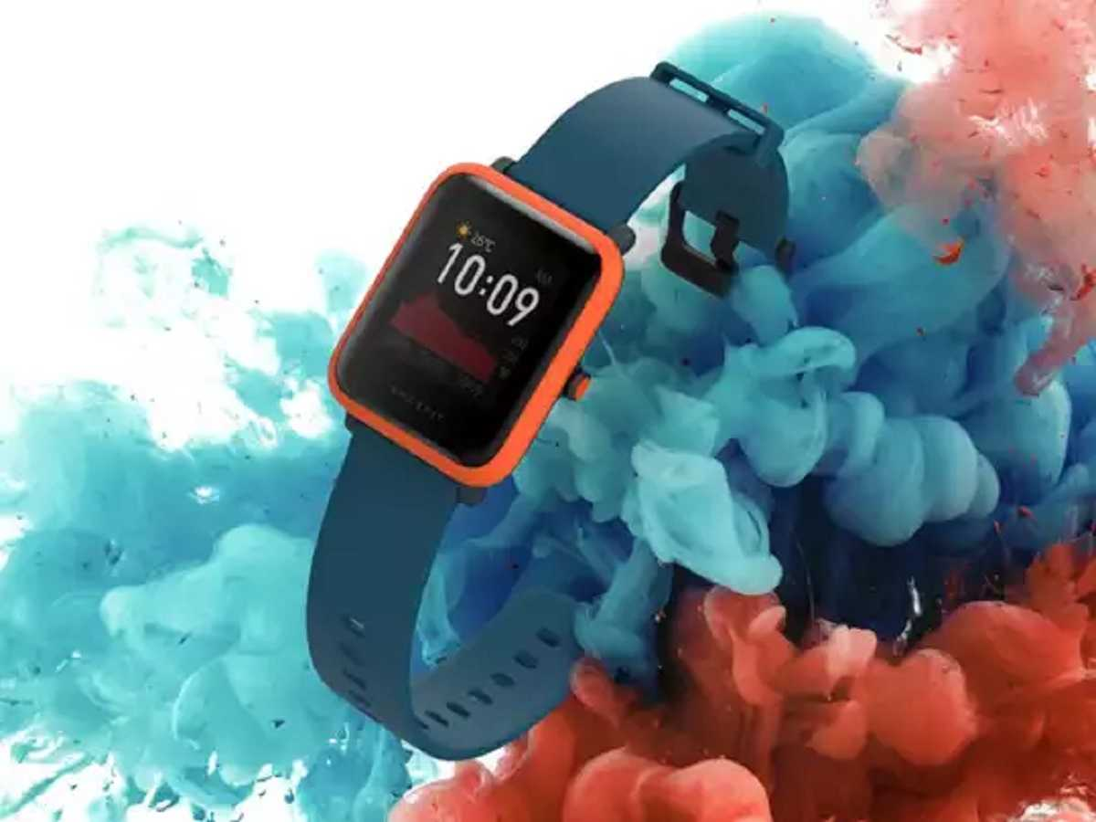 These 5 smartwatches of less than 5000, you will definitely want to buy, features are dhansu