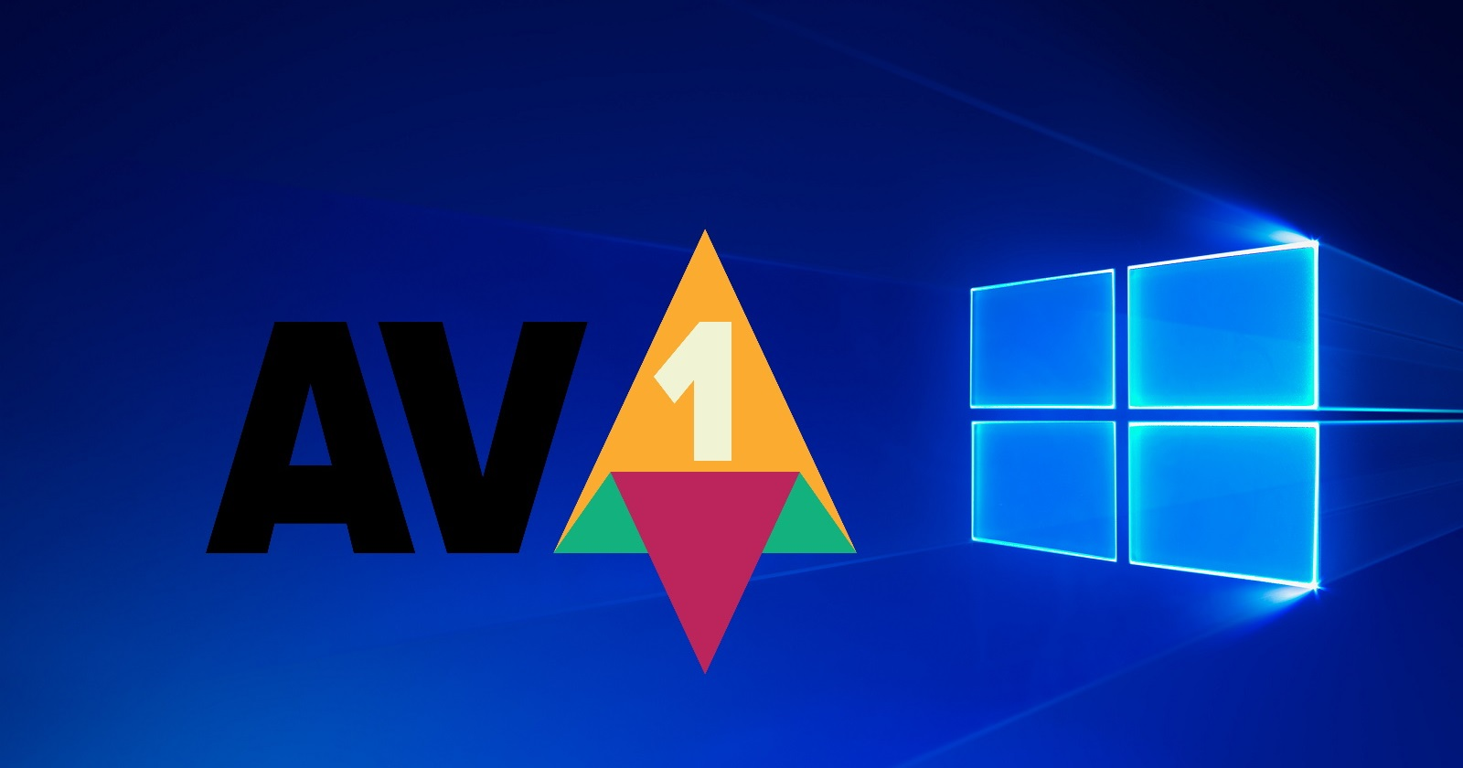 Windows 10 is getting hardware-accelerated AV1 video streaming support