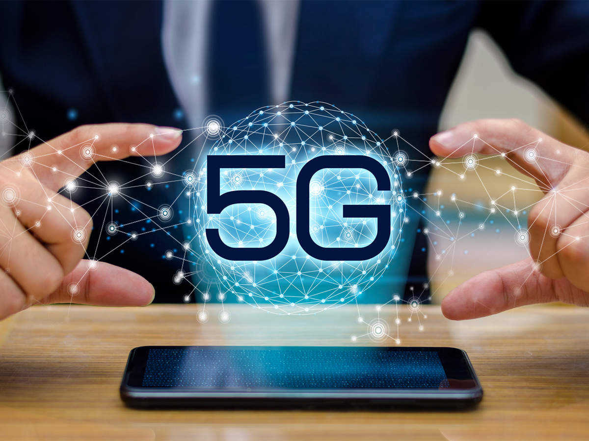 fastest internet in the world: internet speed of 377.2Mbps in this country, full movie download in few seconds - this country offers average 5g speed of 377.2mbps, india is also working on 5g with qualcomm and jio