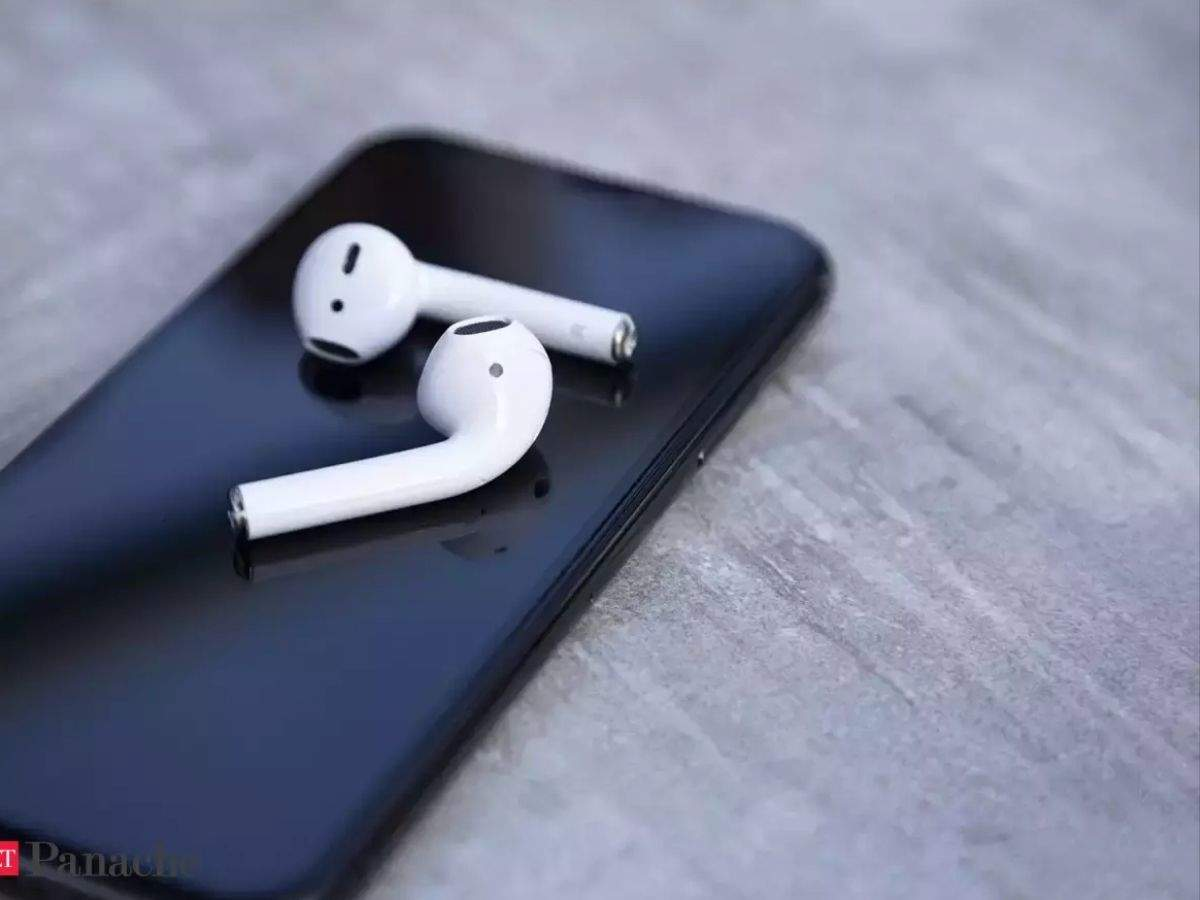 free airpods with apple iphone: apple airpods free at apple store, learn how - apple airpods free with iphone 11 know how you can get it