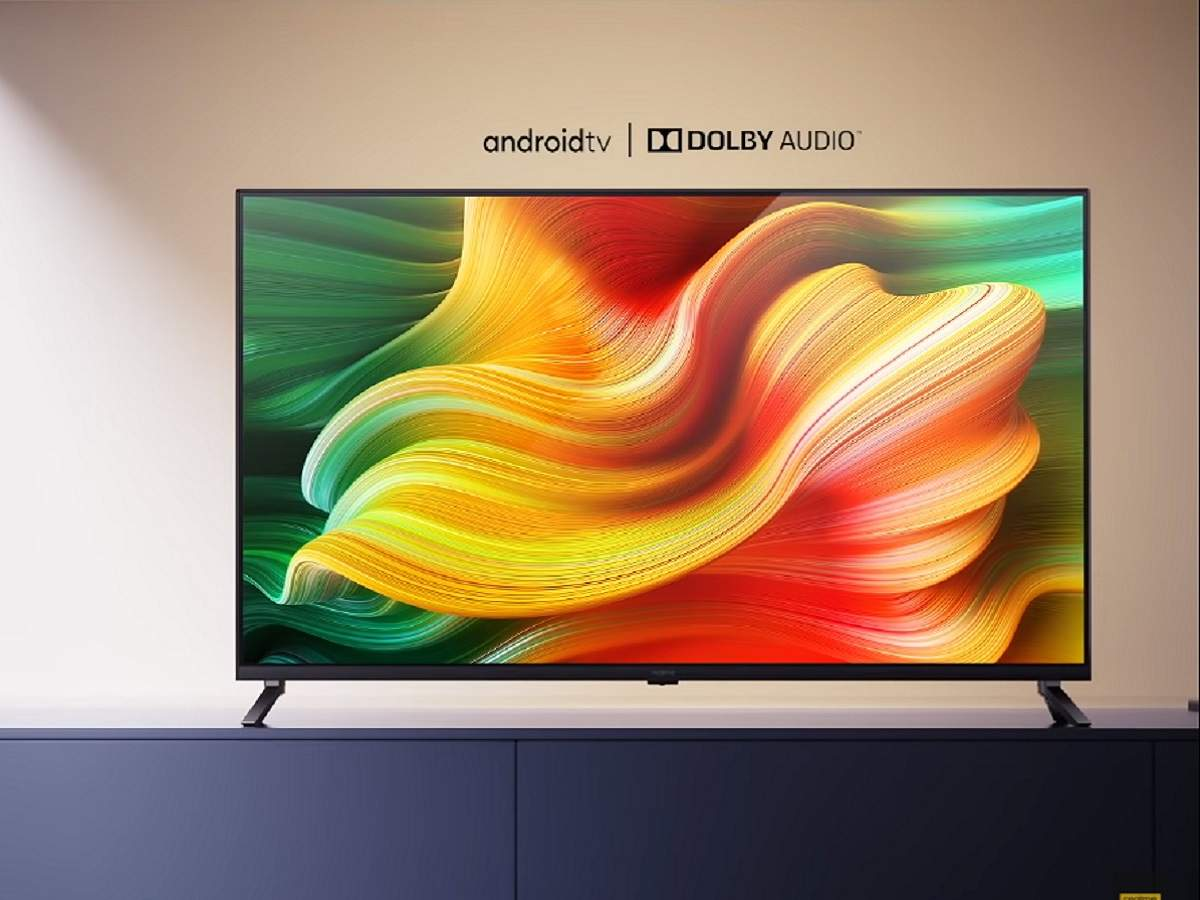 gadgets news news: Branded Smart TV for less than 12 thousand, Amazon-Flipkart sale's sale deal - android smart tv under 12000 rupees during amazon and flipkart sale