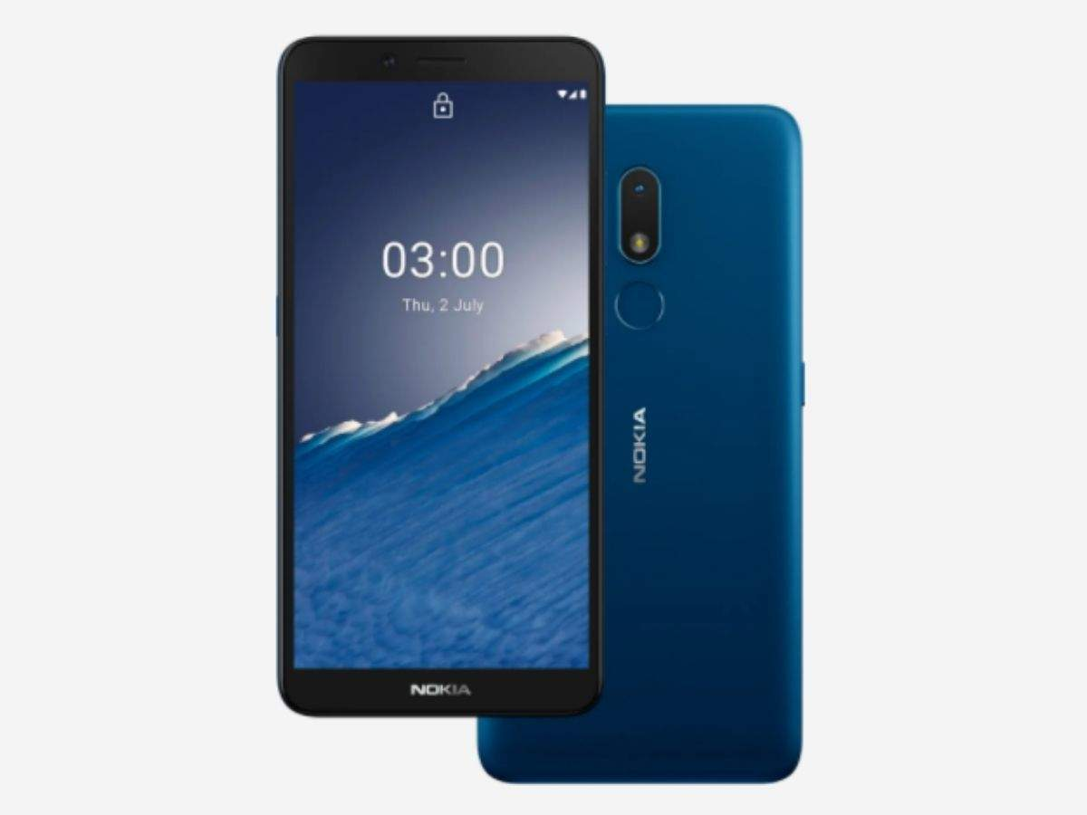 nokia 5.3 nokia c2 price cut: huge discount on nokia 5.3 and nokia c3, chance to buy from amazon india - nokia 5.3 nokia c3 gets massive discount on amazon india