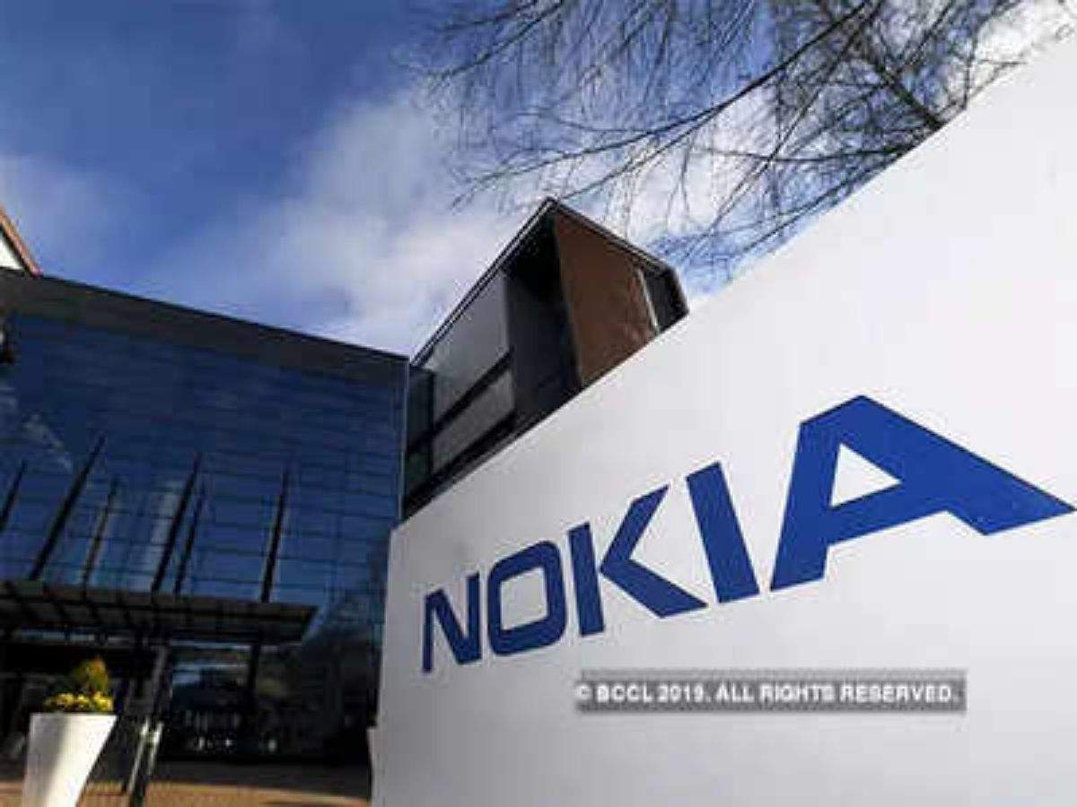 nokia to bring 4g on moon: nokia will bring amazing, high-speed 4G network to the moon - nokia to bring 4g on moon with nasa partnership