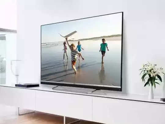 nokia tv launch: 6 new smart tvs of nokia will be launched on October 6, full of features - nokia to launch 6 smart tv in india on october 6th, know nokia tv features