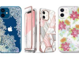10 Best Cute Cases for iPhone 12 mini You Can Buy