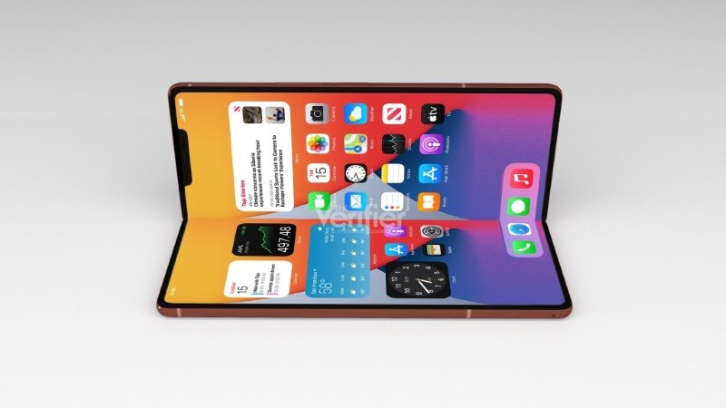 Apple to release foldable iPhone in 2022 to replace iPad mini | Report