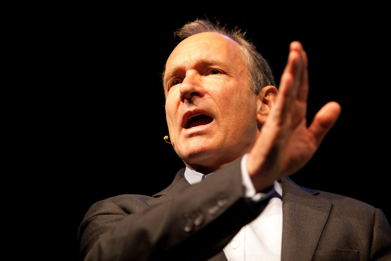Berners-Lee is attempting to fix the web (again) with Inrupt venture