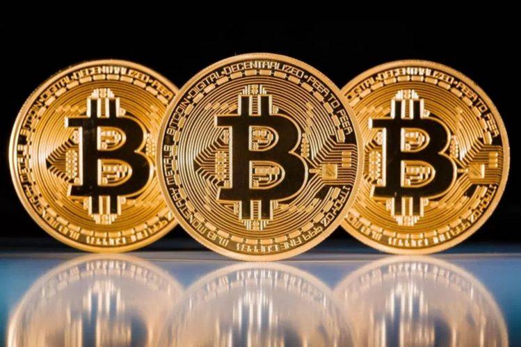 Bitcoin Hits Three-Year High Amidst Global Economic Uncertainties