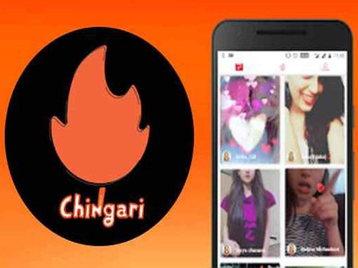 Desi app Chingari burns, crores of videos are making 38 million users every day