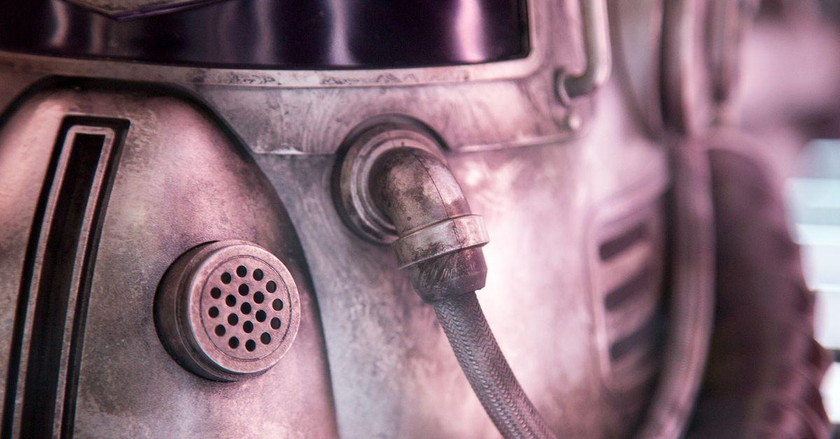Fallout 76 Brotherhood of Steel update, Steel Dawn, arrives early