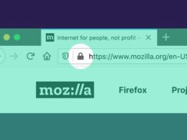 Firefox 83 releases with HTTPS-only mode for improved security
