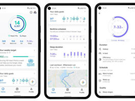 Google Fit Updated With Revamped Homescreen; Wear OS Gets Redesigned Weather App