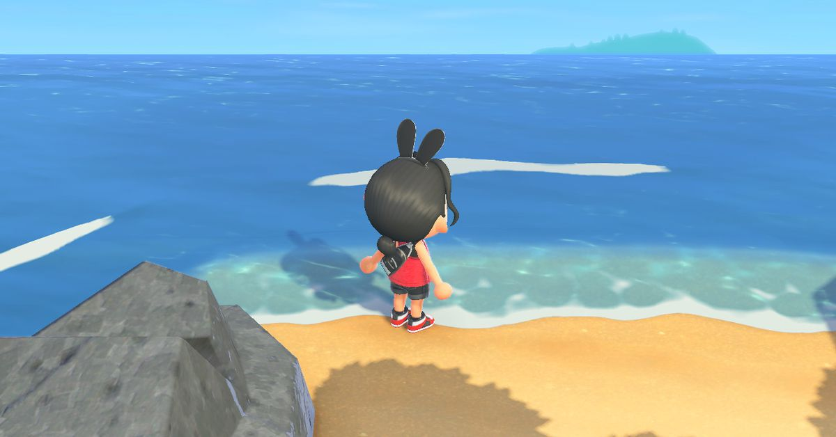 How to transfer your Animal Crossing: New Horizons save file to a new Switch
