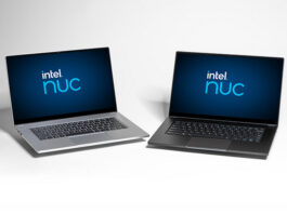 Intel Unveils New White Label Laptop with Core i7 CPU, 16GB RAM and More