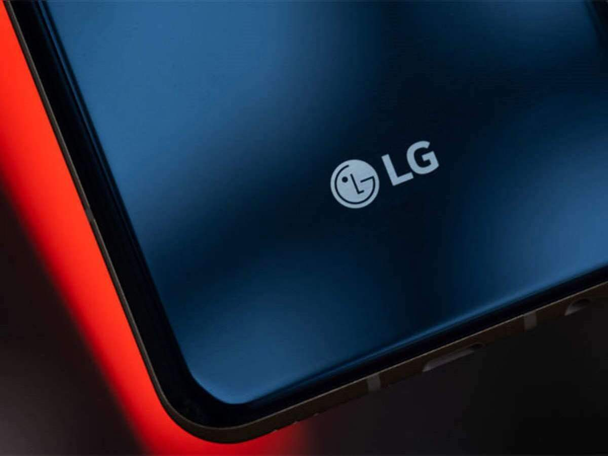 LG's unique laptop coming, will be able to make keyboard-screen big, see details