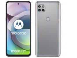 Motorola Moto G 5G and Moto G9 Power coming to India as early as next month | Tip