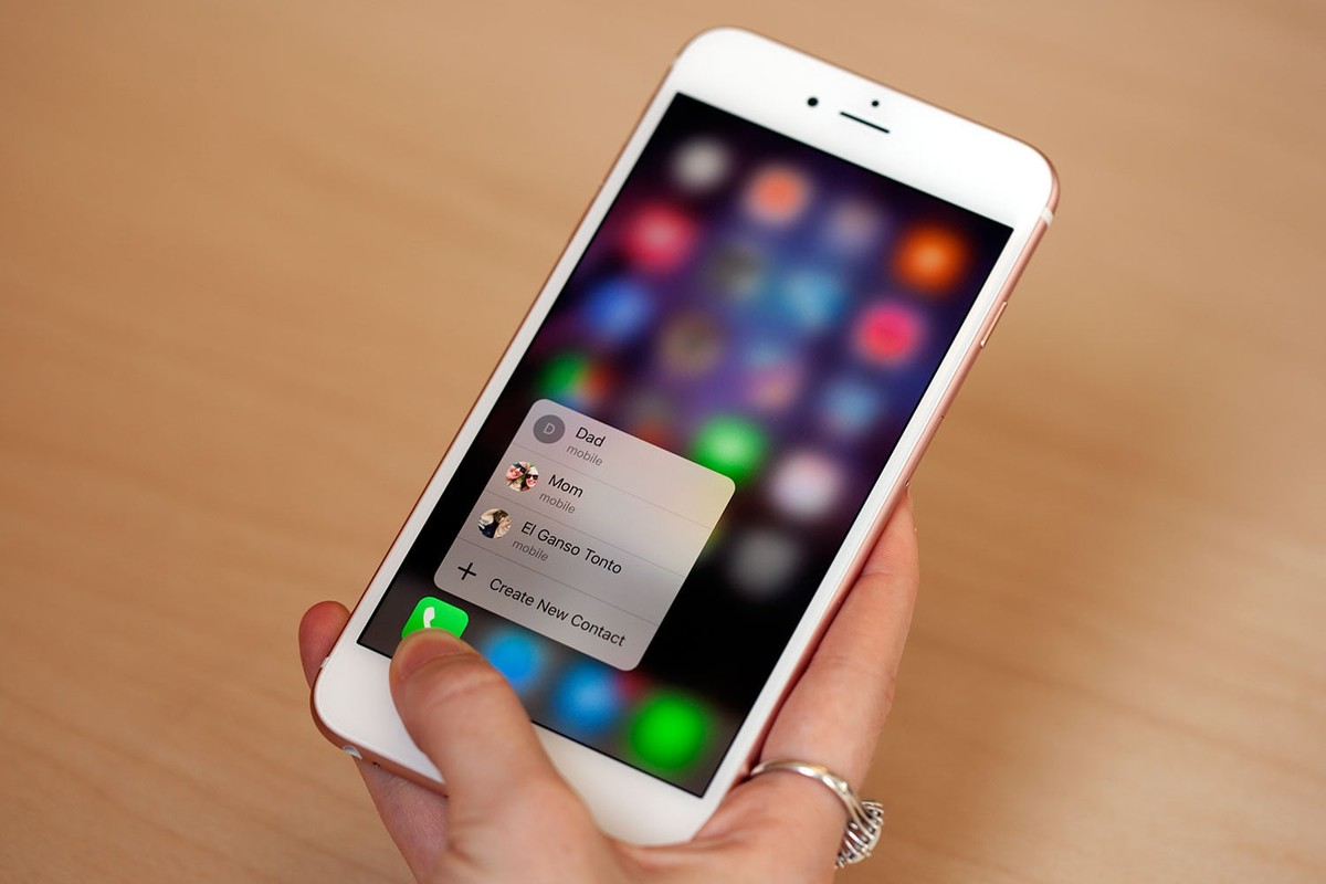 No iOS 15 for iPhone 6s and original iPhone SE | Report