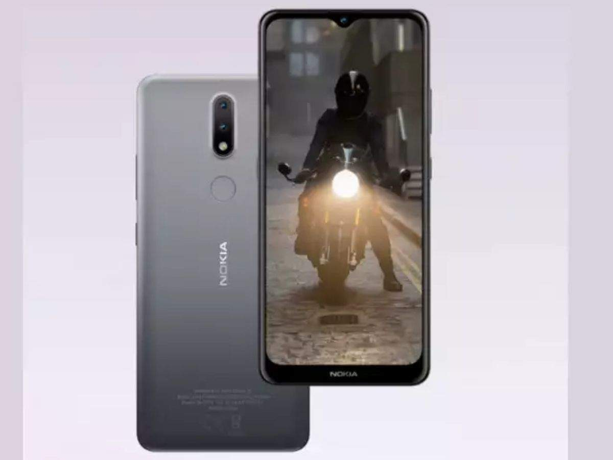 Nokia 2.4's Nokia phone launched in India, see price and features