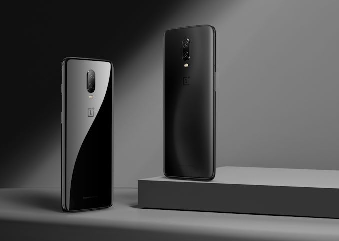 OnePlus 6/6T OxygenOS 10.3.7 update adds new Game Space features