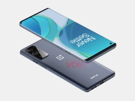 OnePlus 9 Pro first look shows curved display and different camera setup